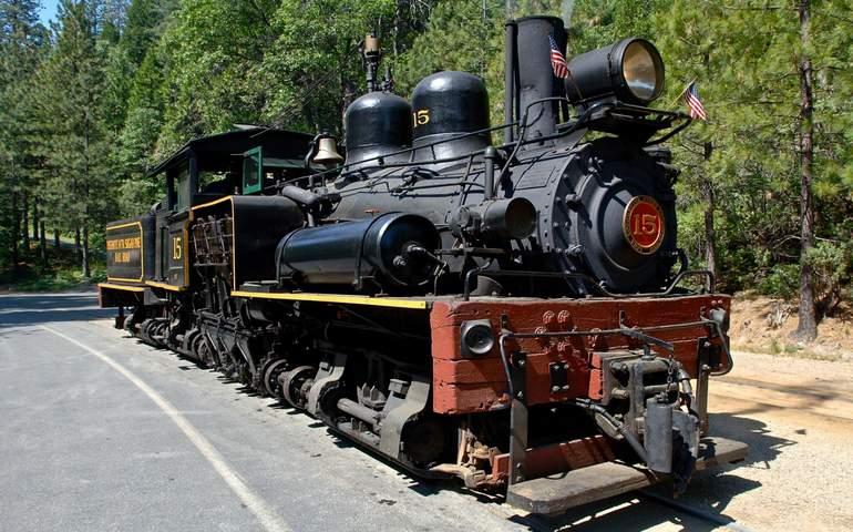 sugar-pine-railroad